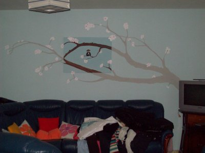 Salon japonais mes oeuvres - Salon japonais ...