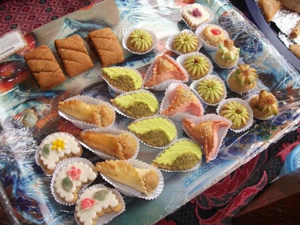 magnifique gâteau pour vous !**
