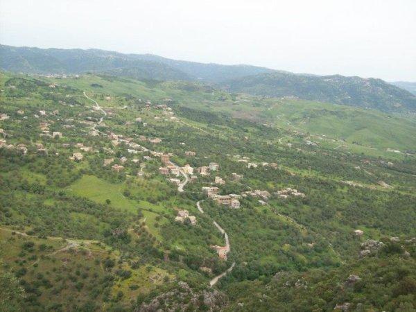 azaxxar ''' mon beau village !***