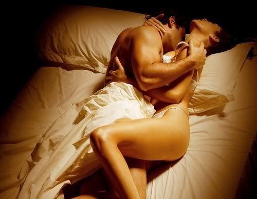 *** Que j'aime ton corps au fond du lit ***
