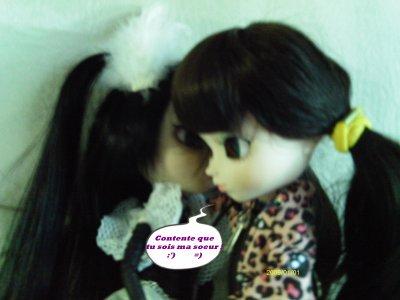 """Miyoko est arrivée"""