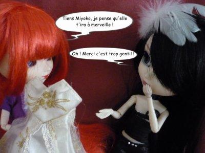 """Rencontre pullipienne avec kawaii-pullip-world"""