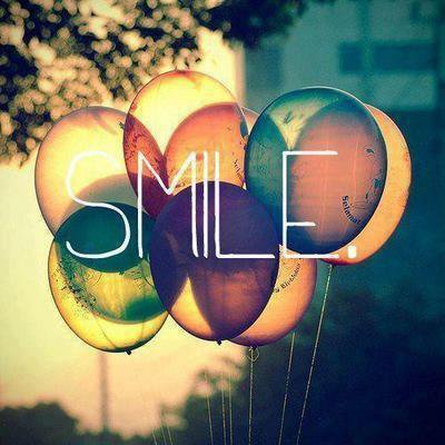 Keep Smile ! ♥