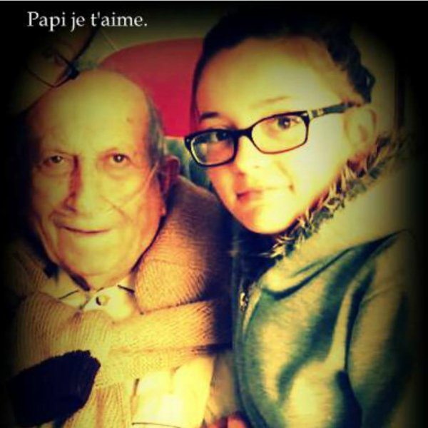 Papy. † <3