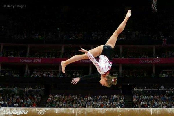 La gymnastique ♥♥