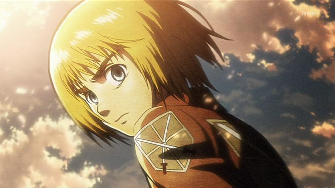 Anime Characters Starting With X : Shingeki no kyojin attaque des titans les histoires d