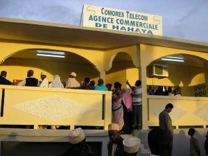 Braquage à Comores Telecom : Quatre auteurs présumés aux mains de la gendarmerie