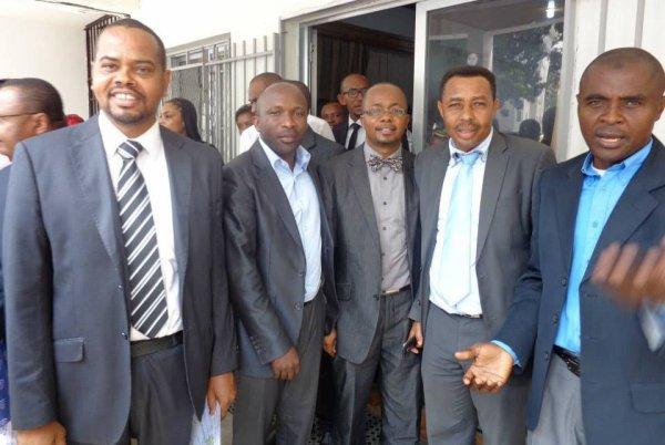 Justice : Le Centre de formation d'avocats ouvre ses portes lundi prochain
