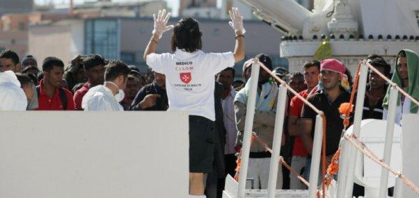 Naufrages près des côtes libyennes : Difficile de dénombrer et d'identifier les victimes d'origine comorienne