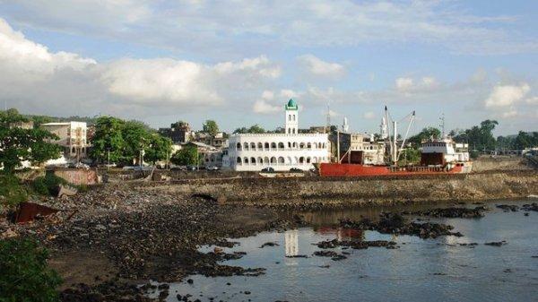 Les Comores, pays à risque terroriste selon le quai d'Orsay