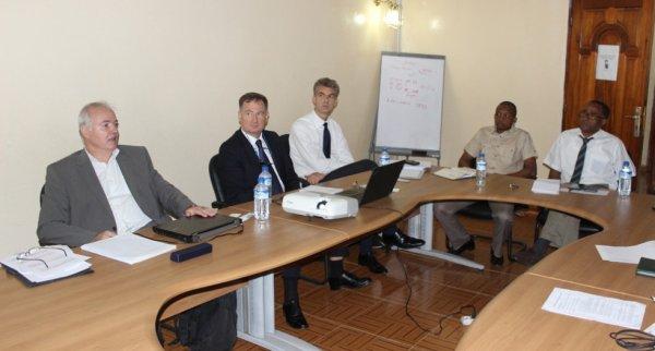 Attribution d'une deuxième licence de télécoms : Un consortium de consultants assiste le gouvernement