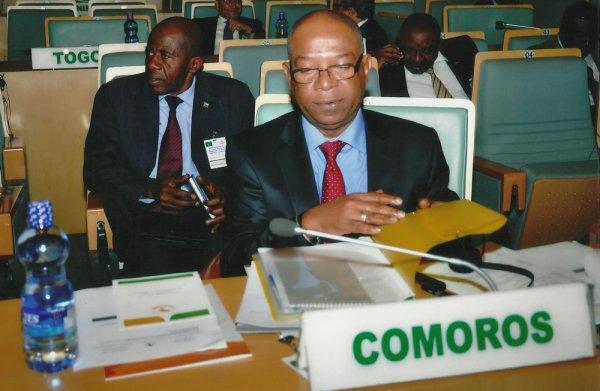 Lutte contre la drogue en Afrique : pour un renforcement de la législation