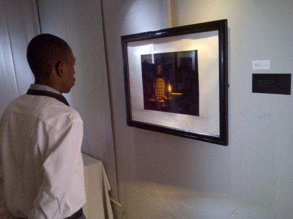 L'Afc de Mutsamudu a inauguré sa galerie d'art