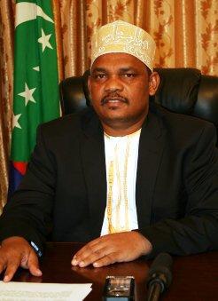 """""""Le Comorien d'Al-Qaïda""""pourquoi  vendre  sa nationalité ? quelle betise !!!!"""