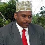 Ancien homme fort d'Anjouan, le colonel Mohamed Bacar, va annoncé son retour aux Comores pour 2015