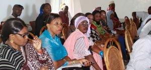 Élections : certains partis rejettent les candidatures féminines