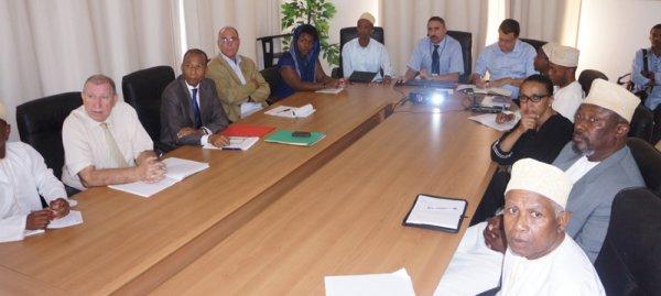 Paiements bancaires aux Comores : La centrale des risques est opérationnelle