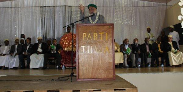 Politique : Juwa fête, l'Updc peine à boucler sa liste et une gent féminine en mal d'assurance