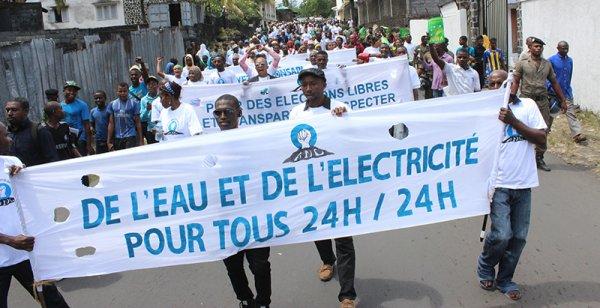 Après la journée «Ile morte» : vers une solution à la crise énergétique?