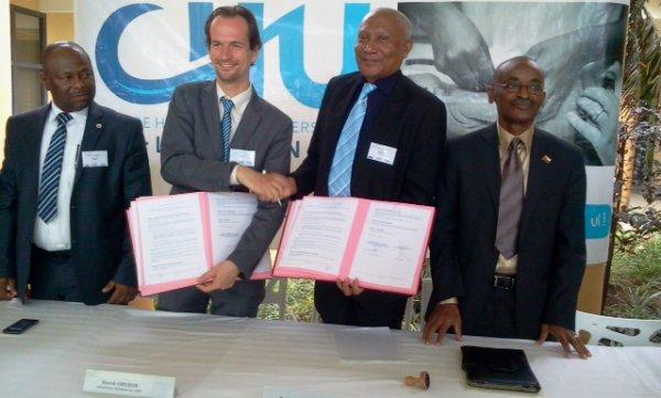 Coopération sanitaire régionale : Un partenariat entre le Chu de La Réunion et les hôpitaux comoriens