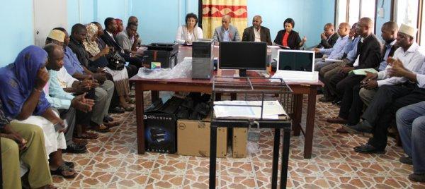 Le projet Prepeec équipe le ministère de l'Education en matériel informatique