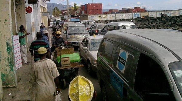 Ndzuani : Privatisation du contrôle technique des véhicules
