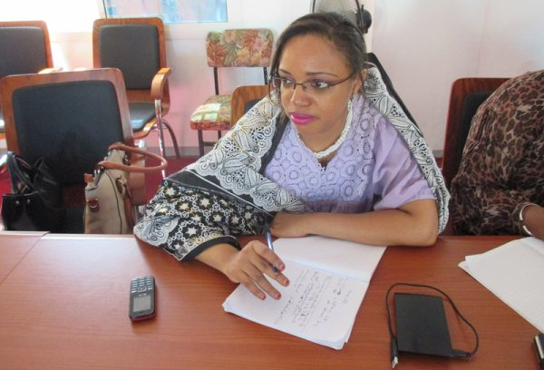 Docteur Kamariat Abdourroihmane : «une personne qui prend comme il faut son traitement est un homme ou une femme comme les autres»