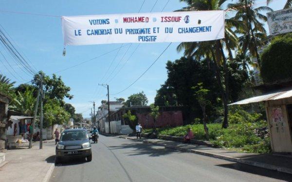 Début de campagne sans tapages à Mutsamudu