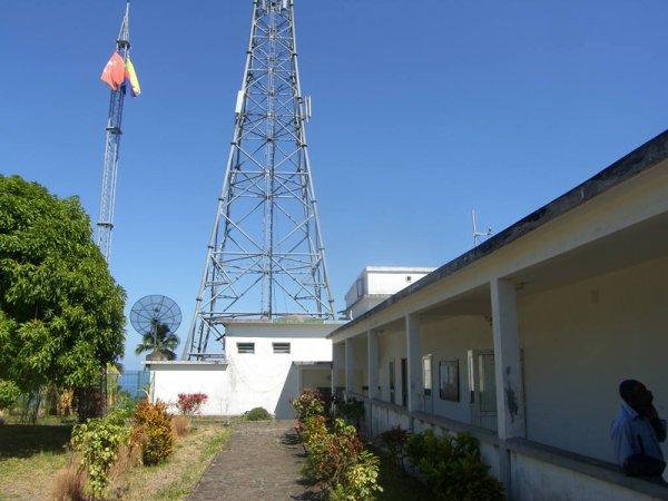 Radio-télé Ndzuani : Une affaire de vente de pylône fait jaser