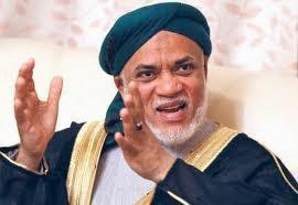 Législatives aux Comores: le populiste musulman Sambi donné en tête