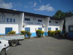 Électricité: La société Eda traverse une mauvaise passe