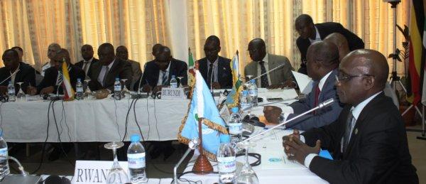 Eastern africa standby force : le conseil des ministres de la défense s'ouvre demain à Moroni