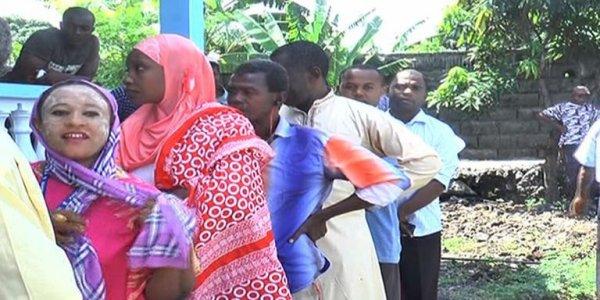Deuxième tour des législatives aux Comores