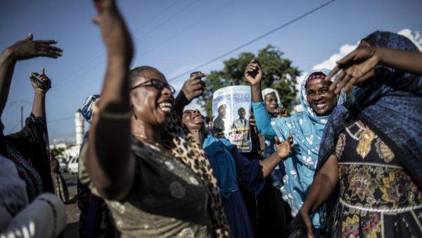 Premiers résultats aux Comores: le parti Juwa en tête des législatives