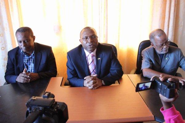 Contrat pétrolier: Le gouvernement donne un délai de 90 jours à Safari pour respecter ses engagements