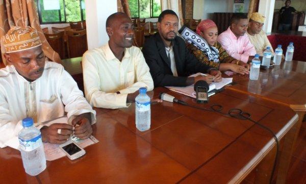 Commune de Mutsamudu : La coalition d'Amir Mohamed demande une organisation rapide de l'élection du maire