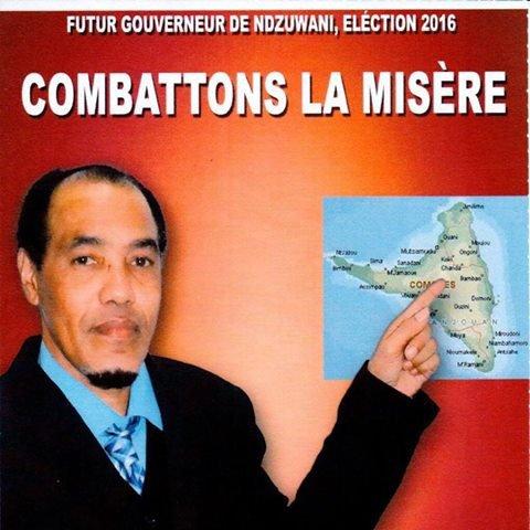 ELECTION DES GOUVERNEURS DE 2016