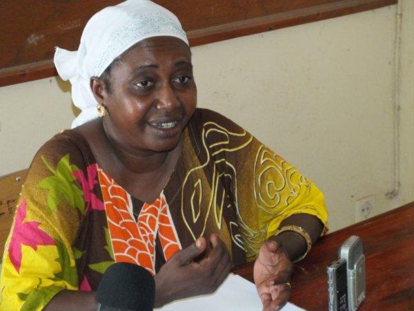 Double meurtre de mardi soir à Mutsamudu : Fatima Bacar dénonce le laxisme de la gendarmerie
