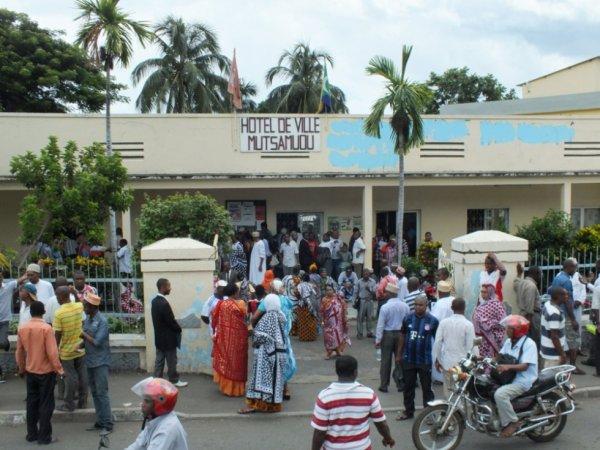 Election des maires : Des votes controversés à Ndzuani