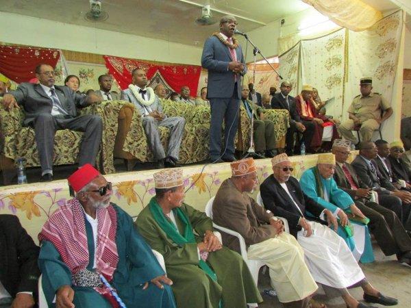 Communes : Les maires prennent leurs fonctions à Ndzuani