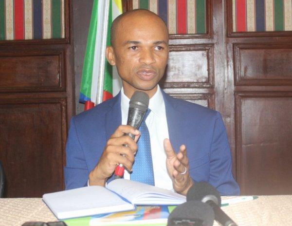 Diplomatie : Le ministre annonce ses priorités et passe outre la question de Mayotte
