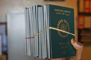 La nationalité comorienne : Comment elle s'acquiert et se perd