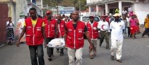 Croissant-rouge comorien : un mouvement de contestation interne est né à Ndzuani