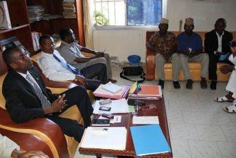 Examens du baccalauréat : Reprise de l'épreuve de l'anglais ce vendredi à Ngazidja