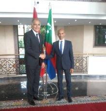 Le Maroc et les Iles Comores déterminés à promouvoir la coopération dans le domaine touristique