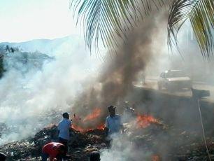 Ndzuani : Agression d'éboueurs de la voierie de Mutsamudu