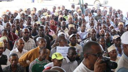 La tournante : L'idée d'organiser des assises nationales divise la classe politique
