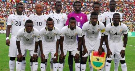 Comores-Ghana. La combativité face à l'expérience