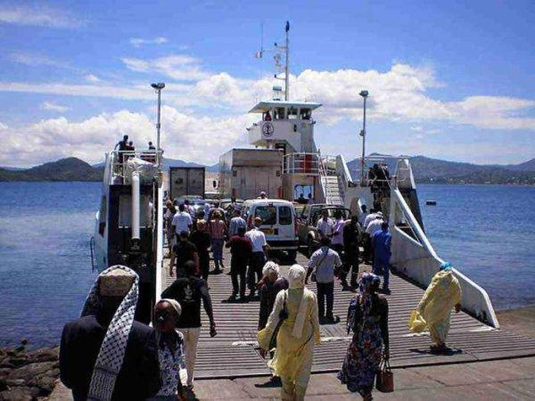 L'Union européenne pour le renforcement des liens entre Mayotte et les Comores