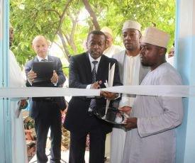 Le premier centre psychiatrique ouvre au Chn El-maarouf